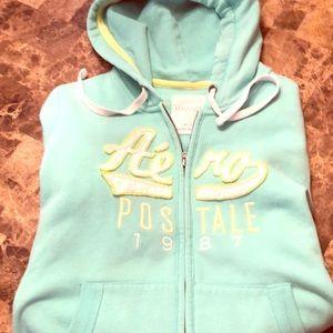 Aeropostale hoodie sweatshirt